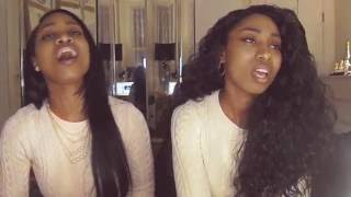 Tamia - Im so into you - DTwinz Cover
