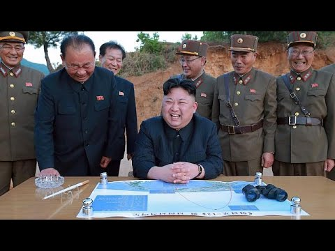 ΗΠΑ σε Βόρεια Κορέα: «Δεν είμαστε ο εχθρός σας»