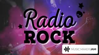 3# radio rock музыка в music maker