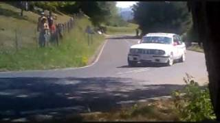 preview picture of video 'ARKAITZ AYUSO Bmw 325i e30 Antiora 2.  igoera 2010 zumarraga'
