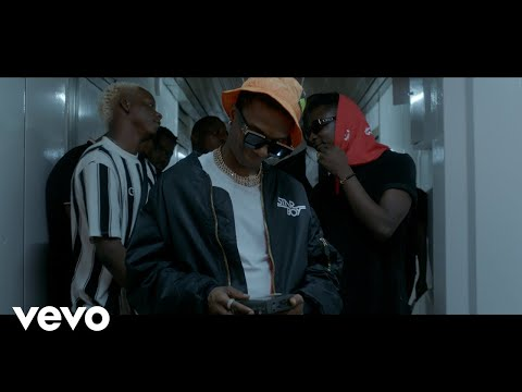 "WizKid – ""Ghetto Love"""