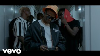WizKid   Ghetto Love (Official Video)