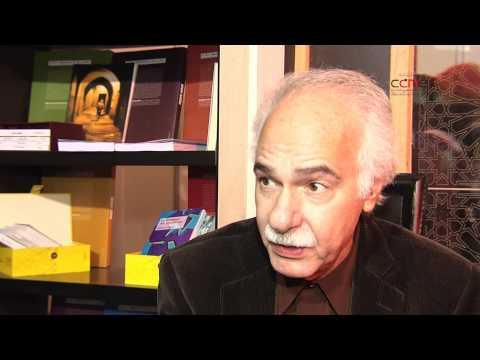 Vidéo de Abdellatif Laâbi