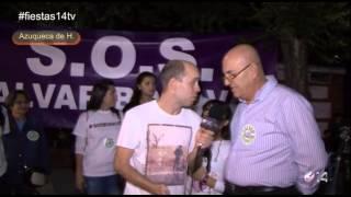 preview picture of video 'Fiestas Populares (Azuqueca de Henares) 14 TV Programa 1'