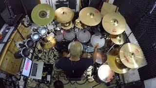 Slipknot   Unsainted (Drum Cover)