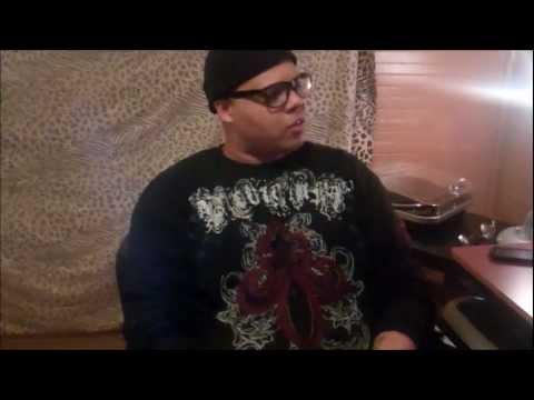Rhymin Hood™ ft Dot New Hope™ - Hustle and Grind