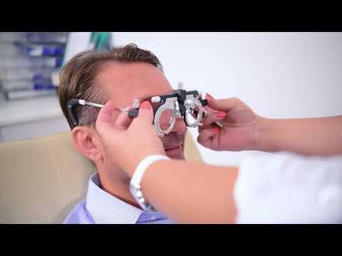 Emberi látástudomány