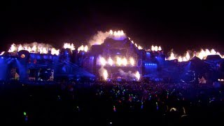 Dimitri Vegas & Like Mike - Live @ Tomorrowland 2013