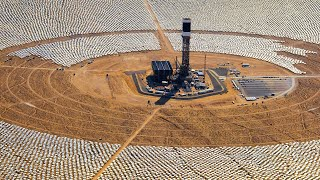 World's Biggest Energy Megaprojects