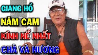 Giang Hồ Khét Tiếng Chà Và Hương - Người Khiến Đại Ca Năm Cam Kính Nể Suốt Cả Cuộc Đời