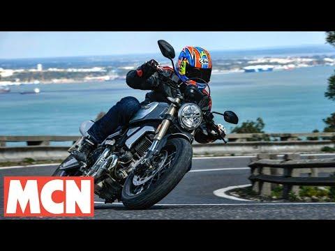 2019 Ducati Scrambler 1100 Sport in Concord, New Hampshire - Video 1
