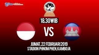 Link Live Streaming Piala AFF U-22, Indonesia U-22 Vs Kamboja U-22, Jumat Pukul 18.30 WIB