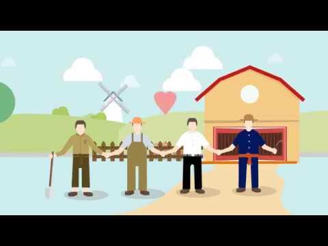 "CPF | โครงการ ""ส่งเสริมอาชีพเกษตรกรรม"" แก่เกษตรกรรายย่อย"
