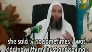 Miracles of Allah - The Beautifull Story of a Pious Muslimah Muslim sister  - Sheikh Muhammad Hassan