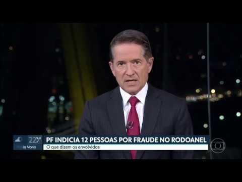 PF indicia 12 pessoas por superfaturamento de mais de R$ 600 milhões em obras Rodoanel