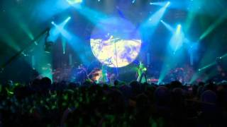 Shpongle - Live In Concert @ the Roundhouse London 2008)