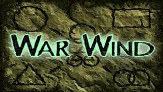 War Wind Intro (DreamForge Intertainment, 1996)