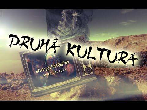 Avventurato - AVVENTURATO - DRUHÁ KULTURA (official audio)