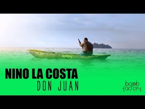 NINO LA COSTA - DON JUAN  (Clip Officiel)