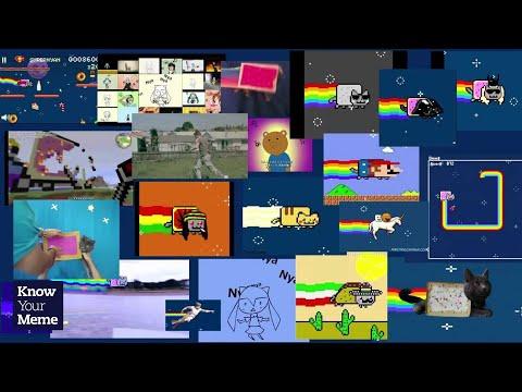 Poznej své memy #7: Nyan Cat