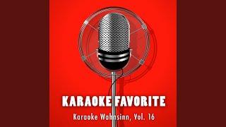 Redneck Woman (Karaoke Version) (Originally Performed by Gretchen Wilson)