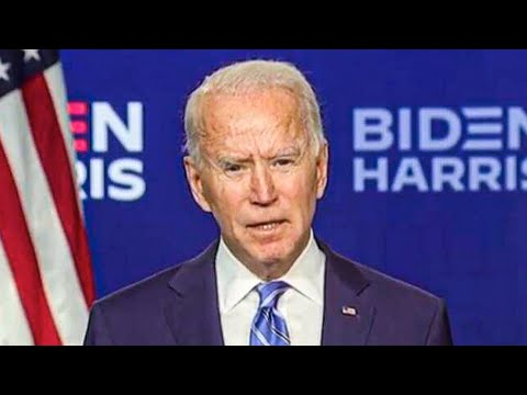Justice Democrats Lay The Blueprint For Biden's First 100 Days