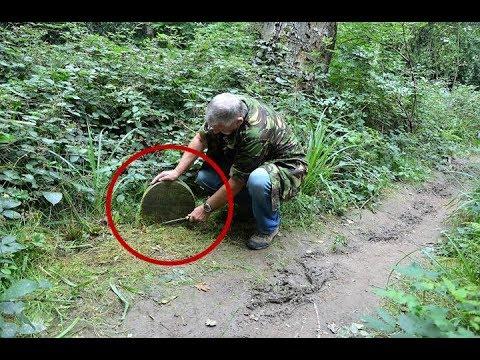 Er findet einen alten Grabstein im Wald. Als er sieht was auf dem Grabstein steht, muss er Weinen😢