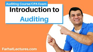 What is an Audit? | Auditing and Attestation | CPA Exam
