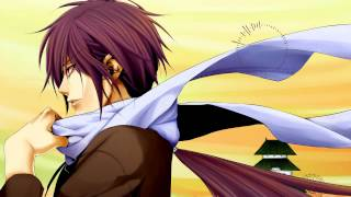 Nightcore - Invisible Man [HD]