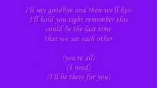 I'll Love You Forever - Audio Summer