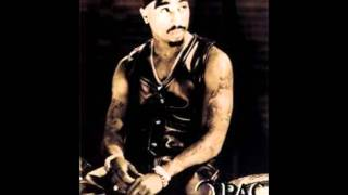 2Pac - When Thugz Cry (OG)