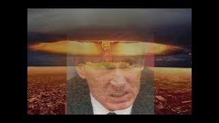 Путин лихорадочно ищет выход Возможен тактический ядерный удар