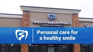 Nashville Smiles: Look and Feel Good About Your Oral Health