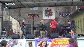 Video Tajný čtení (festival Pod komínem)