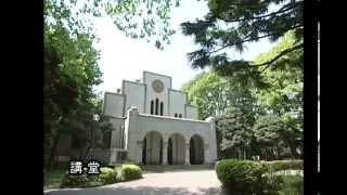 東京大学案内