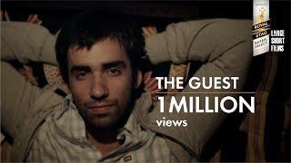 Short film 'The Guest', winner at The Mumbai Film Festival