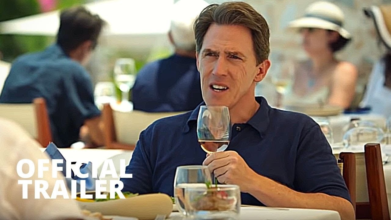 THE TRIP TO GREECE Official Trailer (NEW 2020) Rob Brydon, Comedy, Drama Movie HD