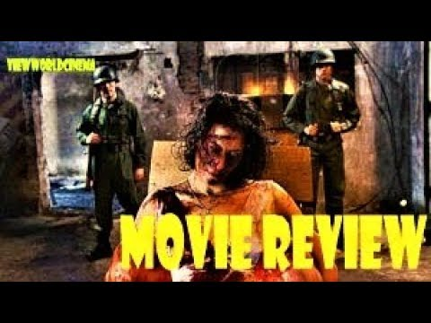 TRAUMA (2017) Extreme Latin Horror Movie Review