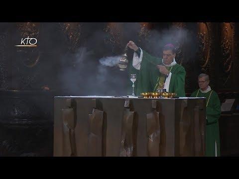 Messe du 4 février 2018