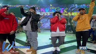 Wowowin: Ex Battalion, dinumog ng ExB fans