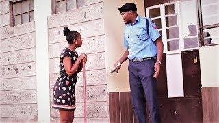 WHEN A WOMAN IS TOO GOOD TO YOU (short film) Alex Mathenge X Gatwiri