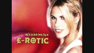 E-Rotic - Don't Talk Dirty To Me (1999)