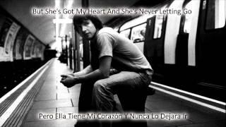 James Blunt - Dangerous / Subtitulada Al Español English Lyrics