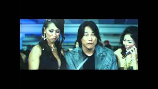 Fast and Furious Tokyo Drift: Deleted Scenes- Han, DK, Alden & Egghead+ Justin Lin's Commentary
