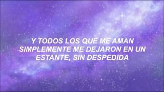 save myself - ed sheeran (español)