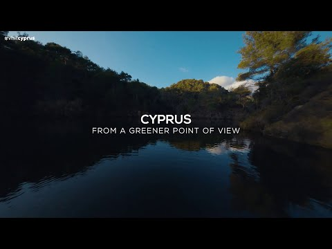 Cyprus. From A Greener Point Of View