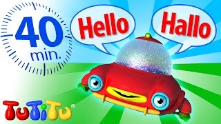 TuTiTu Language Learning | English and German - Deutsch und Englisch