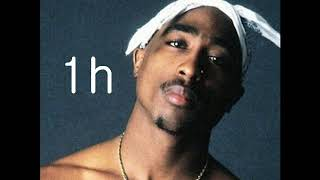 (1hour) life goes on - 2pac