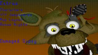 Five Nights At Gipsy