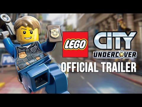 Lego City Undercover Release Date News Reviews Releasescom